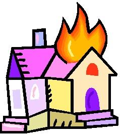 火災保険 柱一本