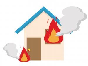 火災保険 失火法