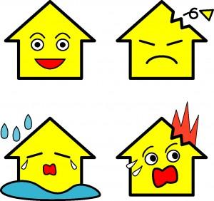 火災保険 補償内容
