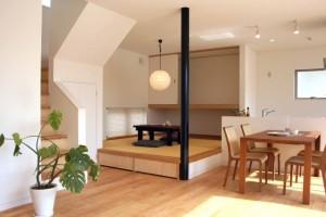 新築住宅 家財保険