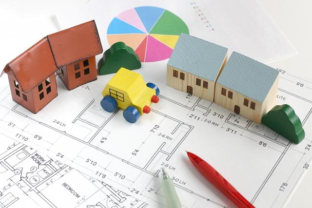 住宅ローンで建売新築住宅を購入する流れ